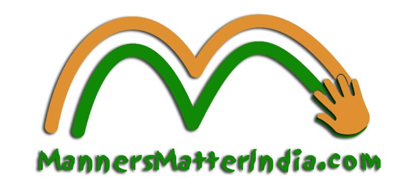 Manners Matter INDIA