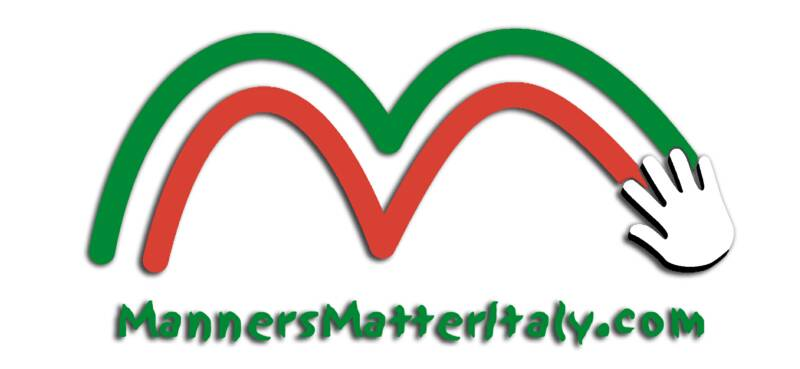 Manners Matter ITALY